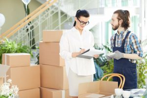 moving companies in Wheat Ridge